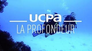 Tutoriel Plongée UCPA N°11 : comment s'adapter à la profondeur