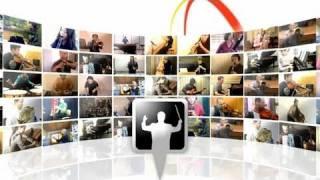 youtube symphony orchestra meet the winners en