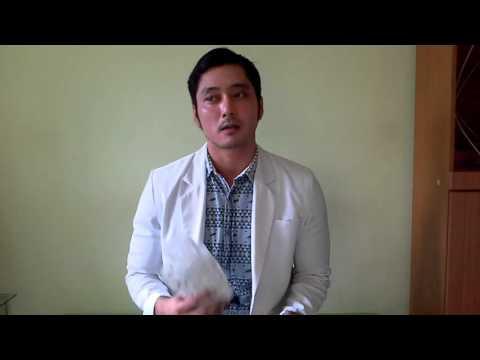 Penjelasan Tanam Benang Oleh dr. Rangga Raditya.M.Biomed