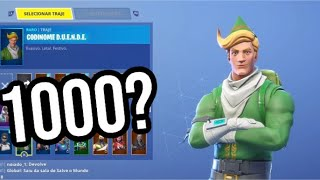 RARE FORTNITE ACCOUNT-RARE SKINS
