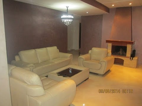 Appartement meublé a vendre au center ville kenitra