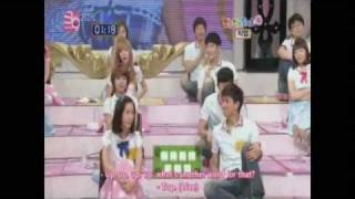 Taecyeon & Yoona - Impressed by Her
