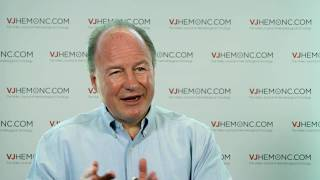 A new HORIZON: melflufen for R/R multiple myeloma