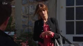 Debbie Isn't Warming Up To Cameron - Emmerdale