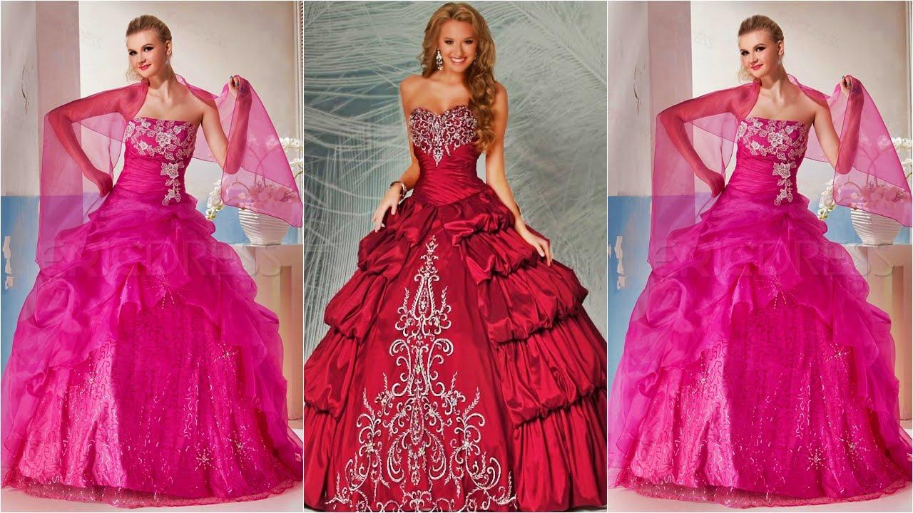 Excepcional Vestidos De Menta Para Damas Colección - Colección del ...