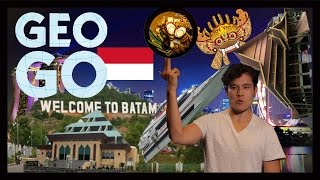 Geography GO! Singapore/ Indonesia, Batam city (Geography Now)