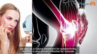 Medisoul - Joint Pro - Fast & Effective Pain Relief Associated with Inflammation