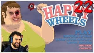 Kill Bieber!! - Happy Wheels [22]