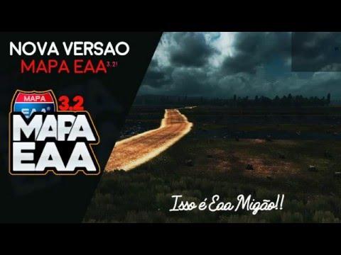 DOWNLOAD - MAPA EAA 3.2 / 3.2.1 E EAABUS 2.0