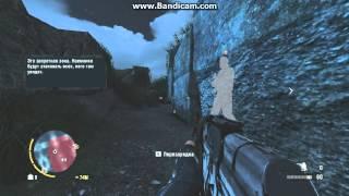 Far Cry 3 Прохождение часть 2 (Обзор, летсплей)