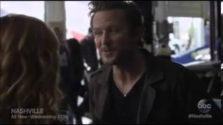 "Nashville Season 2 Episode 13 ""It's All Wrong, But it's All Right"" Sneak Peek #1"