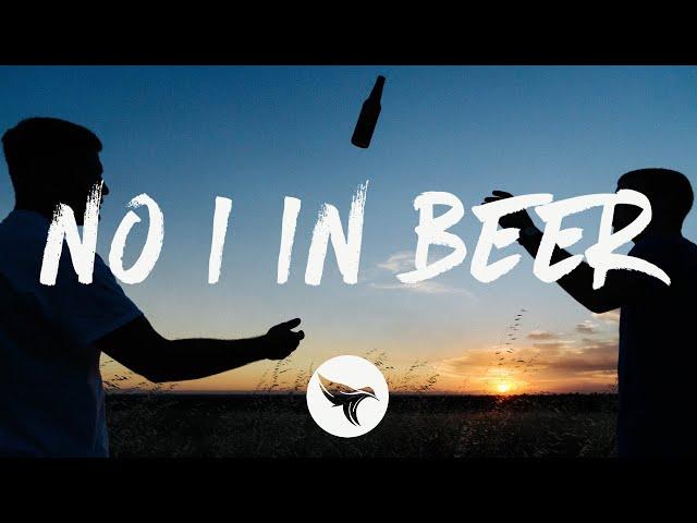 Brad Paisley - No I in Beer (Lyrics)
