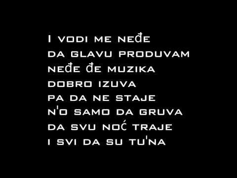 Who See - Igranka (Montenegro) 2013 (Lyrics on display) + mp3 download link