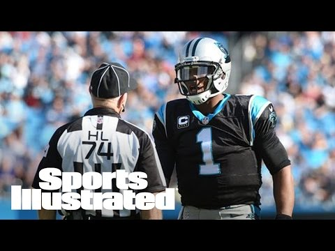Cam Newton To Talk To NFL Commissioner, Cubs Needing A Title, NFL MVPS | SI NOW | Sports Illustrated