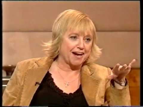 George Michael on Richard & Judy (2003)