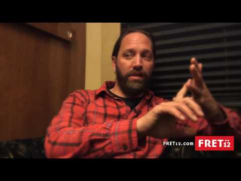 Niclas Engelin Of In Flames: The Sound And The Story (Short)