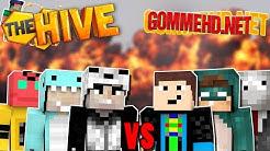 HiveMC VS GommeHD.net - Minecraft : Server-Vergleich   Fabo