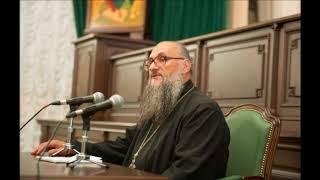Беседы об истинности Православной Церкви - протоиерей Геннадий Заридзе