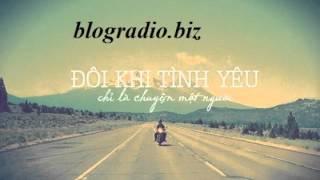 Blog Radio: Yêu Đơn Phương Có Gì Khó?