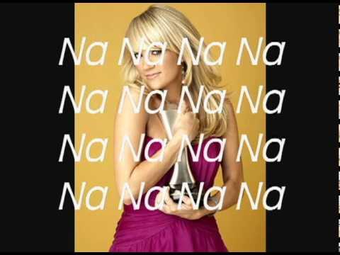 Undo It By Carrie Underwood LYRICS
