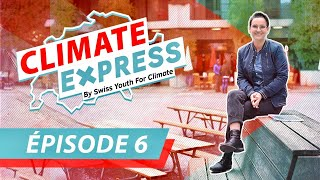 Climate Express 2019 - Ep 6 - Logements durables