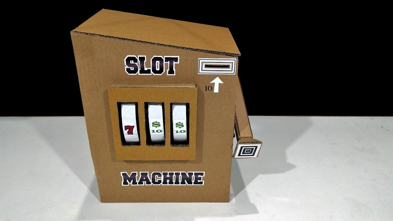 How To Buy A Slot Machine