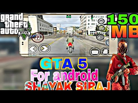 gta 5 mobile apk free download highly compressed