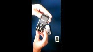 Как разблокировать телефон SamsungGT C 3530.Пароль(Просто снимаю про все, так же и про телефоны., 2016-03-11T12:59:46.000Z)