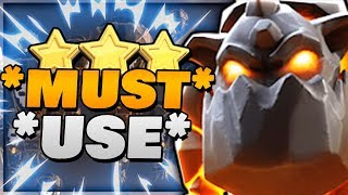 LEARN TH11 Queen Charge Lavaloon | Be the Best TH11 | Clash of Clans