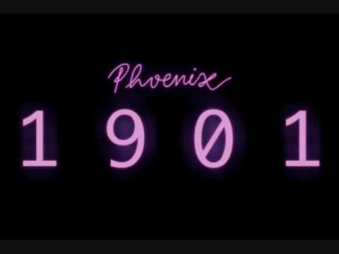 Phoenix - 1901 (Zaturn Remix)