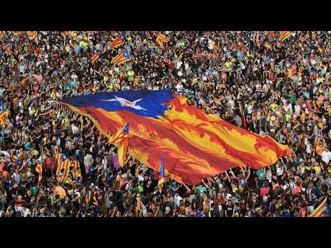 إسبانيا: مدريد ترفض دعوة حكومة كاتالونيا للتفاوض  - نشر قبل 58 دقيقة