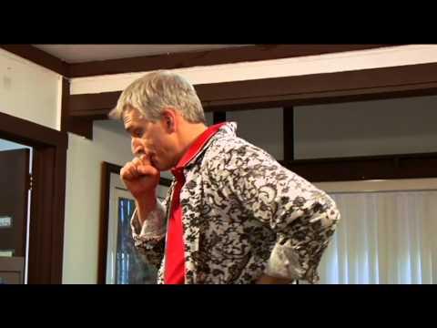 Pacino & Pacino Talent Agency  Episode 5: Wallace Daniels