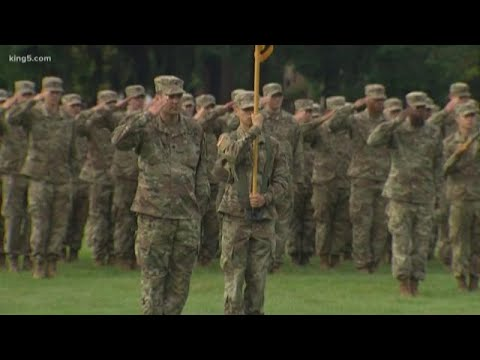 Soldiers from India train with U.S. Army at JBLM