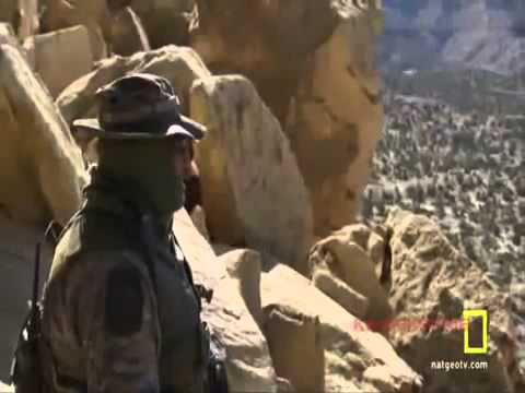Navajo Cops - The Howler - National Geographic
