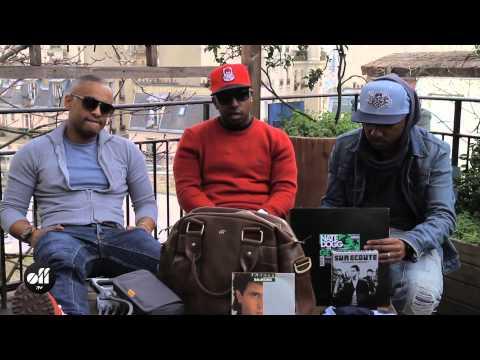 Interview: Psy4 De La Rime vide son sac
