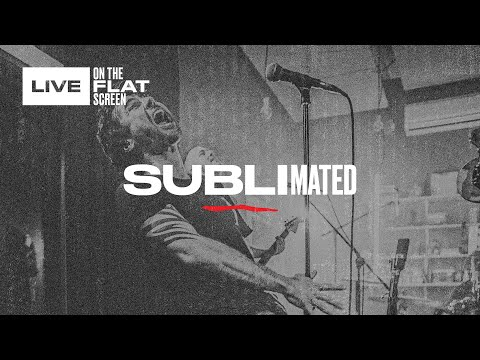 EGO KILL TALENT - Sublimated (Life On The Flat Screen)