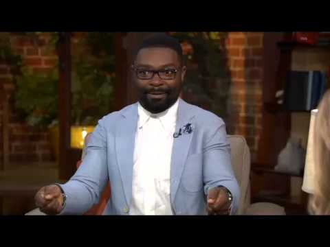 David Oyelowo Talks About The Emmy Nomination For His Role In 'Nightingale'