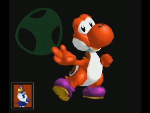 Top 15 aMSa Yoshi Combos #2 - Super Smash Bros