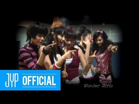 """Wonder Girls """"Take it!"""" M/V"""