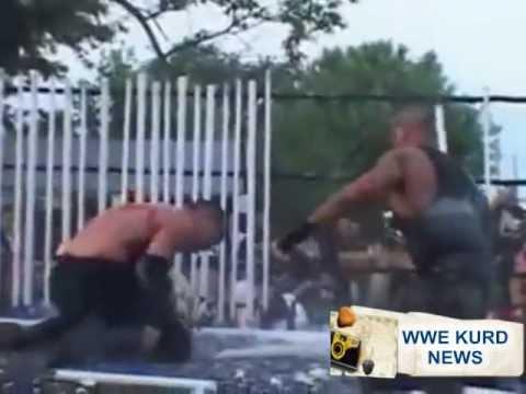 زۆرانبازی بێ یاسا +18 WWE KURD NEWS