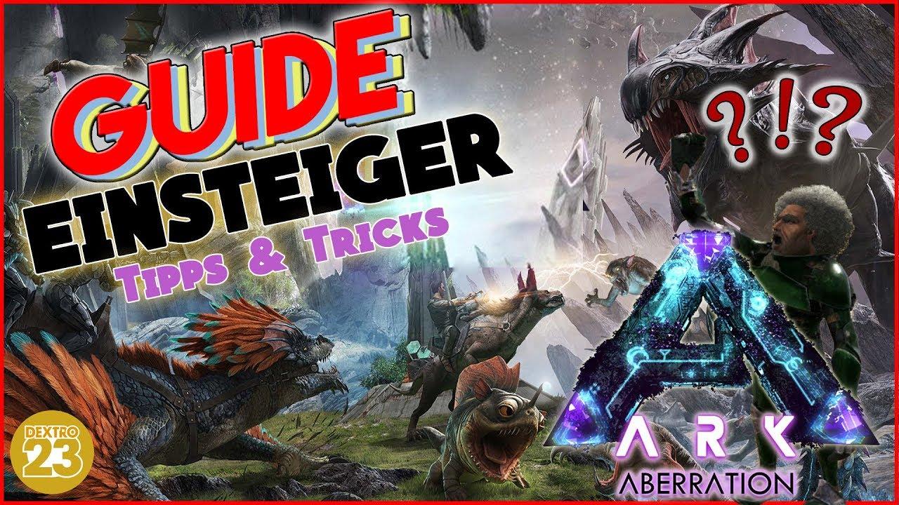 Guide Deutsch