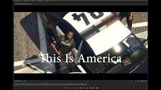 This Is America (Childish Gambino) - Raptor Quality GTA Online - S3 Episode 7