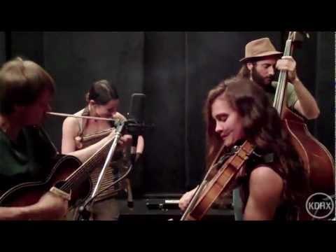 "Elephant Revival ""Tam Lynn"" Live at KDHX 5/13/11 (HD)"