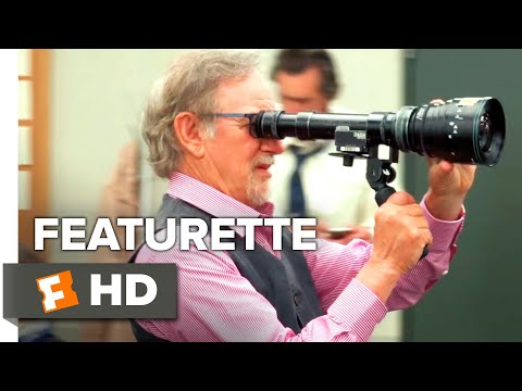 The Post Featurette - Director Steven Spielberg's Vision (2018) | Movieclips Coming Soon
