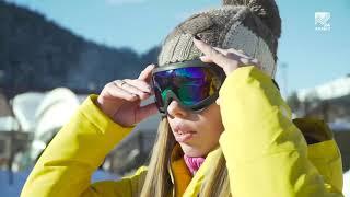 На курорте Архыз стартовал горнолыжный сезон