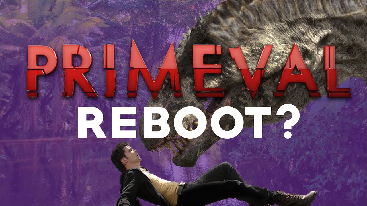 Download Primeval to be Rebooted?