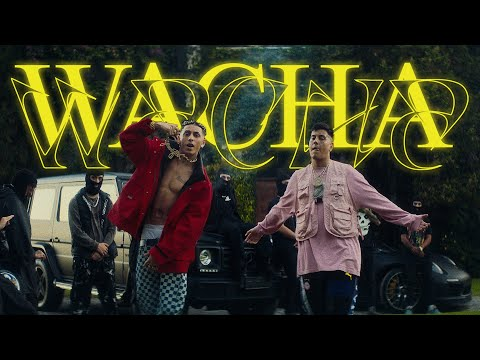 KHEA x DUKI - WACHA (Official Video)