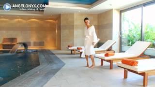 Sensimar Royal Blue Resort & Spa 5★ Hotel Crete Greece