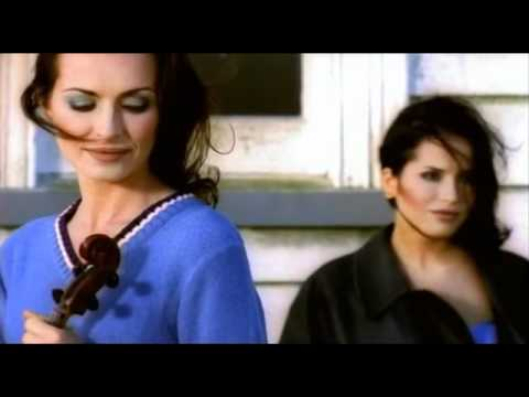 The Corrs - What Can I Do [Official Video]