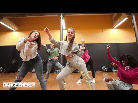 M.I.L.F. $ - Fergie / Choreography by Vannia Segreto Ladies Groove Tanzschule / DANCE ENERGY STUDIO